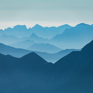 Schweiz Niederhorn