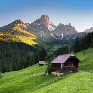 Almidyll Österreich