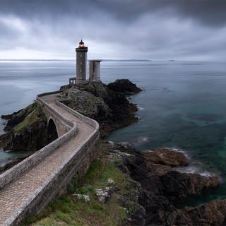 Bretagne Leuchtturm