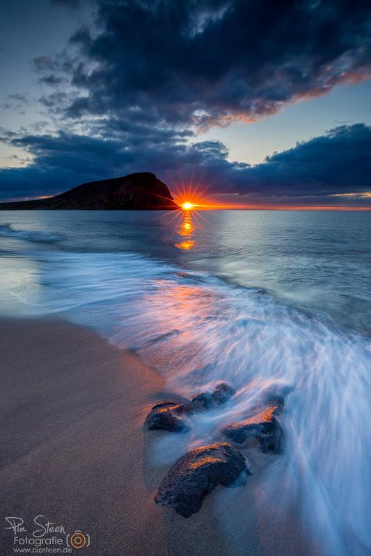 Tejita Beach