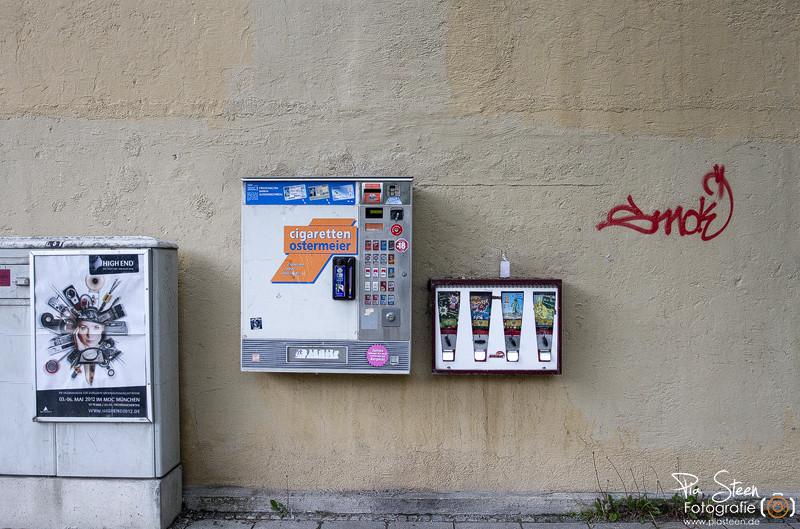 Kaugummiautomat 5