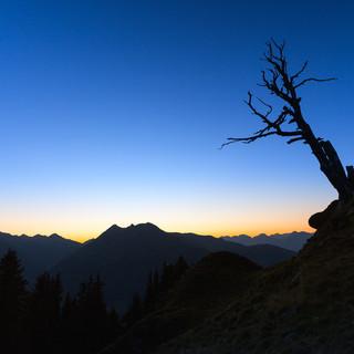 Österreich Berg