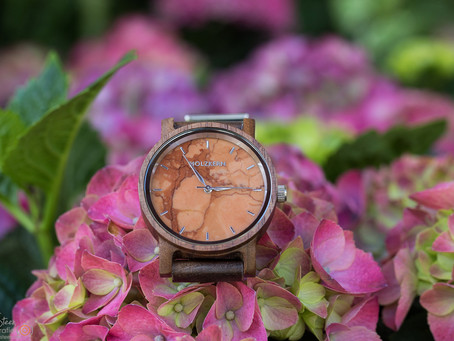 Holzkernwatches