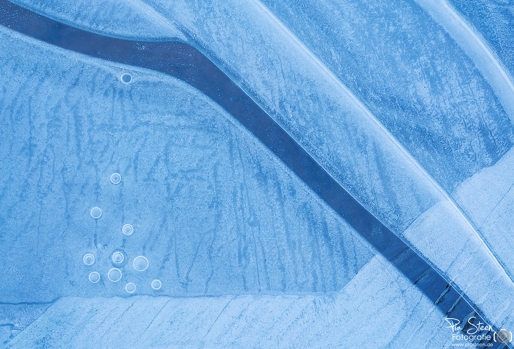 Eisdetail