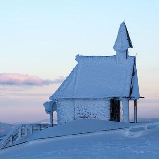 Kapelle Chiemgau