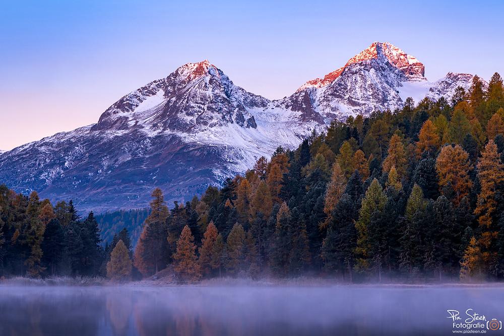 Starzersee Schweiz