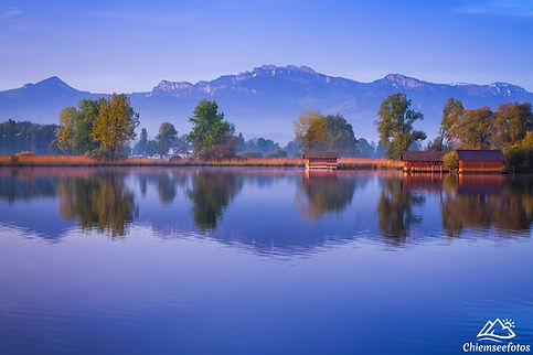 Chiemsee Sommer