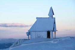 Vereiste Kapelle