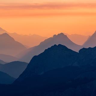 09 Schichten Dolomiten
