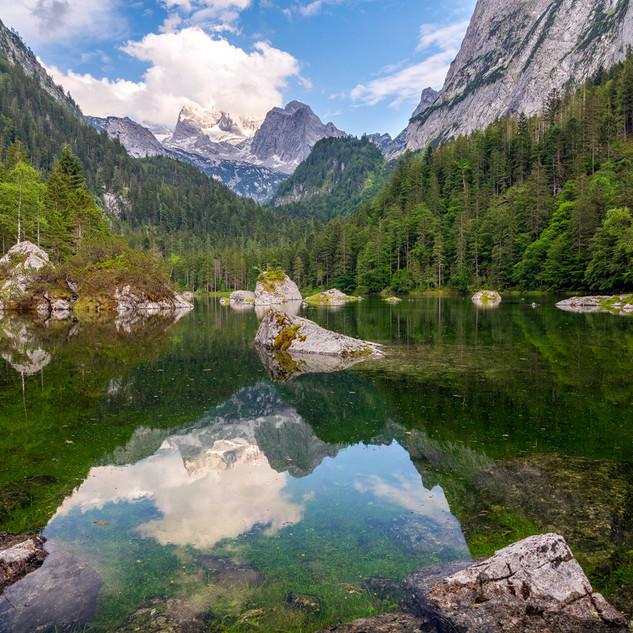 Österreichischer See