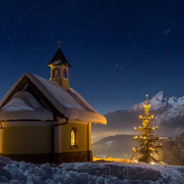 Lockstein Berchtesgaden
