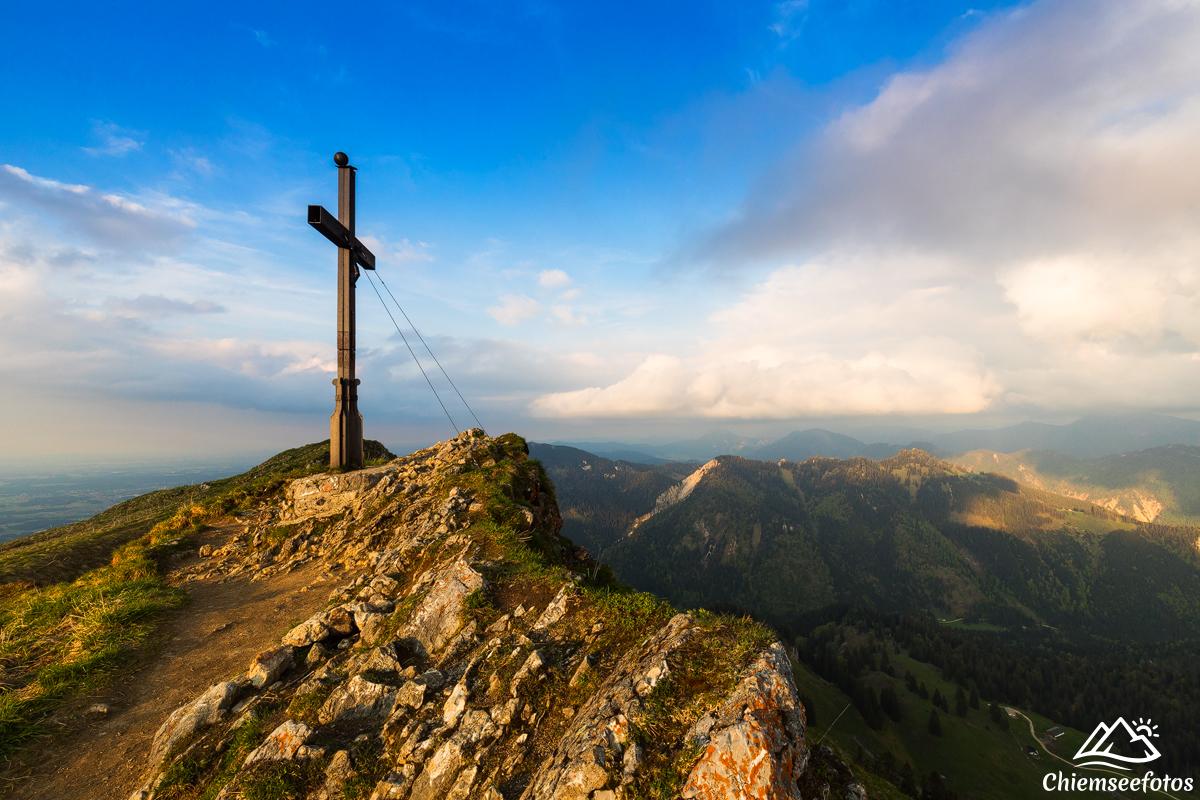 Chiemgauer Alpenwelt