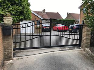 Sliding Gate 14