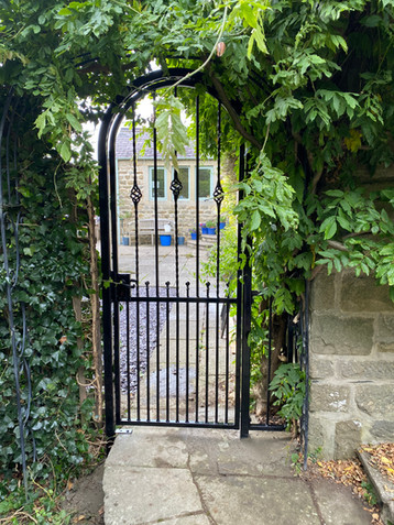 Single Gate 33