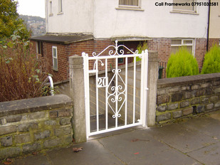 Single Gate 3