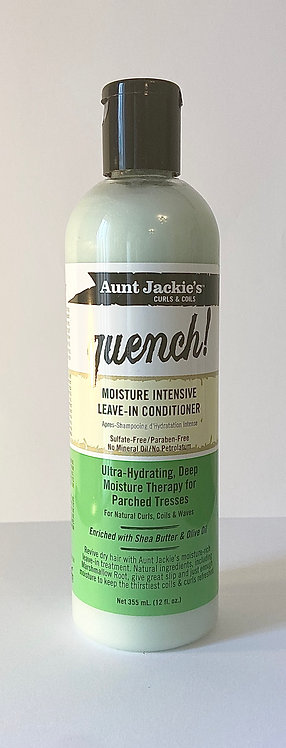 Aunt Jackie's Conditioner in online afro black hair care shop