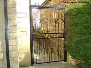 Security Gate 5