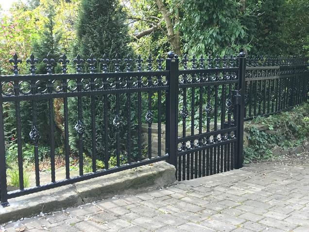 Single Gate 27
