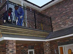 Balconies 6