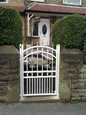 Single Gate 19