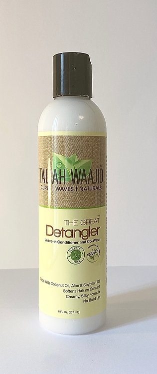 taliah waajid leave in and deep conditioner in afro hair shop