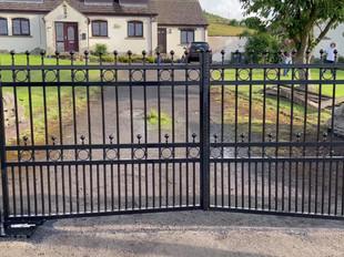 Electric Gate 49
