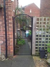 Security Gate 19