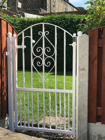 Single Gate 22