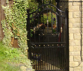 Security Gate 6