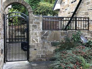 Arched Gates 11