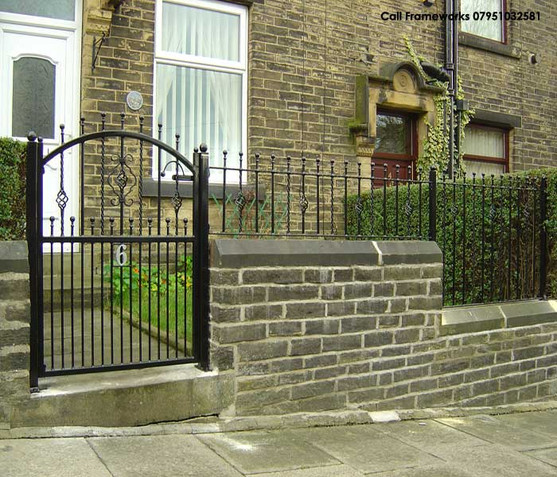 Single Gate 5