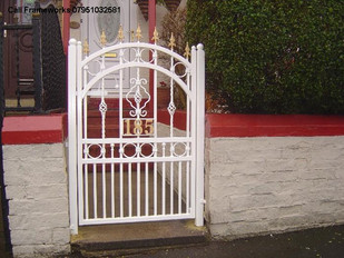 Single Gate 10
