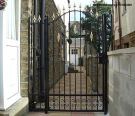 Security Gate 3