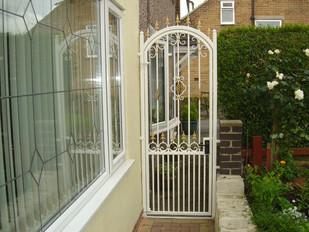 Arched Gates 2