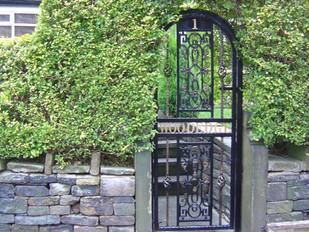 Arched Gates 7