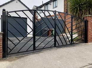 Folding Gates 45