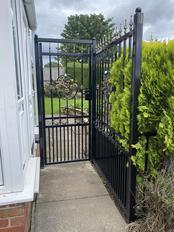 Security Gate 29