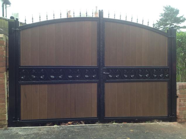 W&C Gates 8