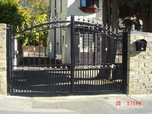 Double Gate 32