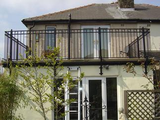 Balconies 1