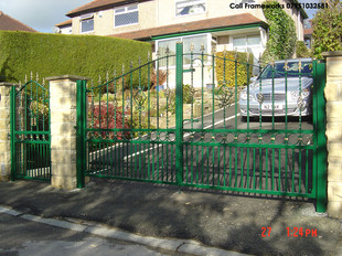 Double Gate 11
