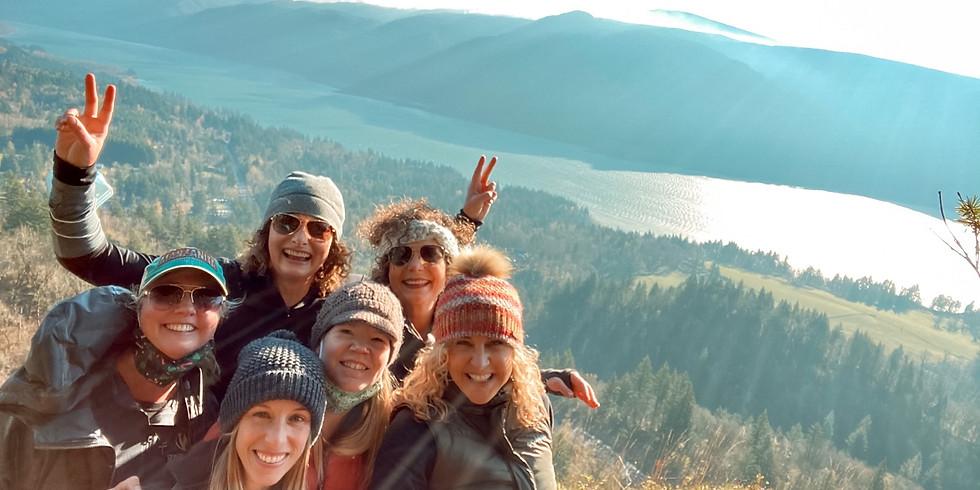 Ladies Out | Cape Horn Loop