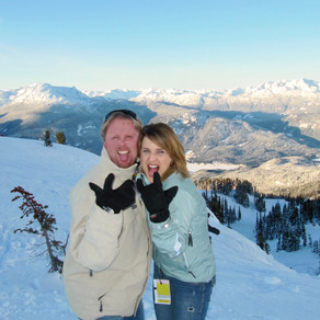 The Magic of Whistler in Winter : 12 Things You Need to Know Before You Go