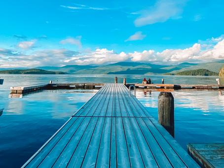 Northern Exposure: Discovering Priest Lake, Idaho