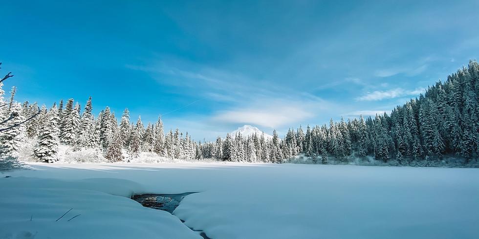 Ladies Out | Mirror Lake Snowshoe