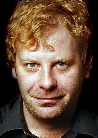 Patrick Joswig | Actor