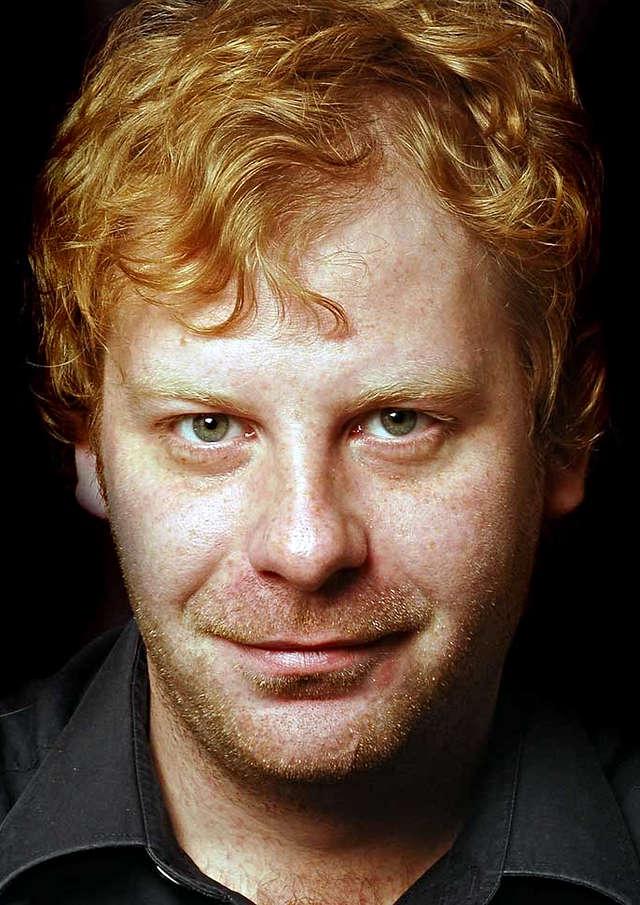 Patrick Joswig   Actor