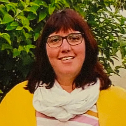 Frau Ramona Ritter
