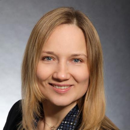Frau Anna  Zorina