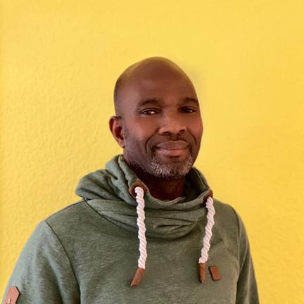Dr. Matthew Akande